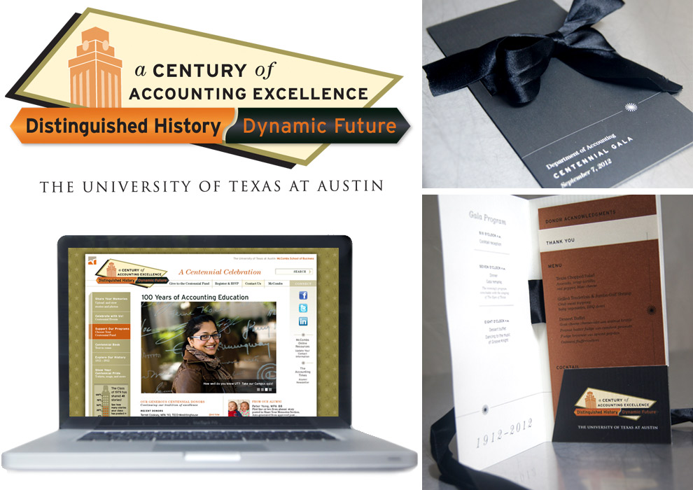 UT Accounting Centennial